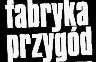 Fabryka Przygód Katowice