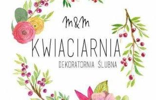 Kwiaciarnia - Dekoratornia Ślubna www.dekoratorniaslubna.pl Kargowa