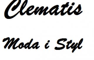 Clematis Moda i Styl Wieliczka