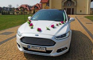 FORD MONDEO & SEAT ATECA do Ślubu, Samochody Weselne, Auto na Ślub Brzesko