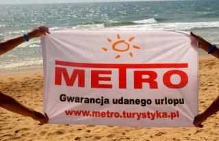 Biuro Podróży-Metro Katowice