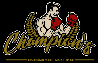 Champion's Barber - Fryzjerstwo męskie Maja Staruch Odolanów