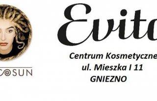 Centrum Kosmetyczne EVITA Gniezno