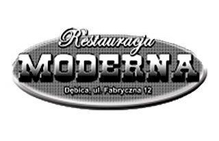Restauracja Moderna Dębica