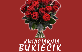 Kwiaciarnia Bukiecik w Jaworze Jawor