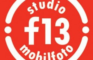 Fotograf studio F13 Lublin