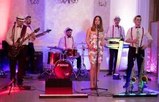Zespół muzyczny Gest  Krośniewice