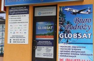 Biuro Podróży Globsat Bełchatów Bełchatów