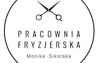 Pracownia Fryzjerska Monika Sikorska Warszawa