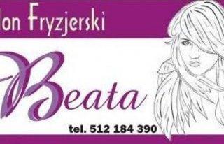 Salon fryzjerski BEATA Środa Wielkopolska