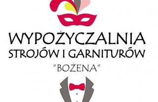 """Wypożyczalnia Strojów i Garniturów  """"Bożena"""" Katowice"""
