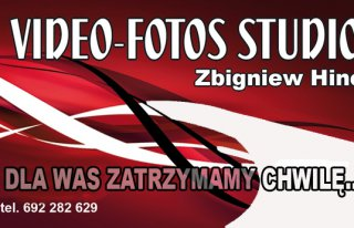 VIDEO-FOTOS STUDIO Bytów