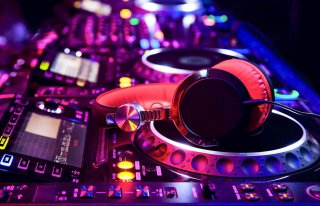 DJ Party z saksofonem Gliwice