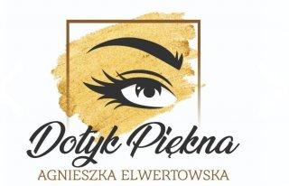 Dotyk Piękna Agnieszka Elwertowska Lipno