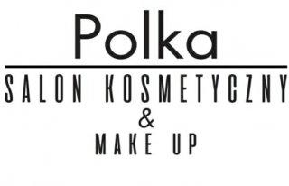 Polka. Salon kosmetyczny & make up. Białystok