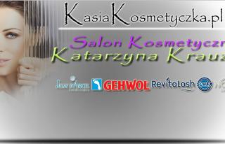 Salon Kosmetyczny Katarzyna Krauze Gorzów Wielkopolski