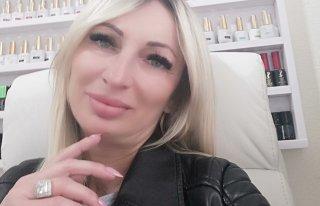 Stylizacja Paznokci Angelika Kostrzewa Wołomin