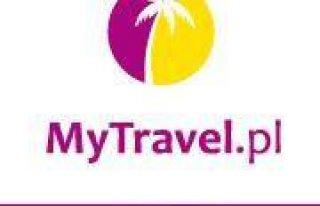 Biuro Podróży MyTravel Gliwice Gliwice