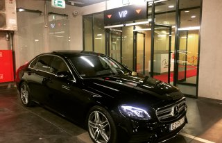 Luksusowe samochody do ślubu - Prestige Line Gdańsk