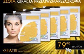 Maska kolagenowa najlepszy sposób na piękna skórę warszawa