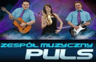 Zespół Muzyczny PULS zespół na wesele Wolsztyn