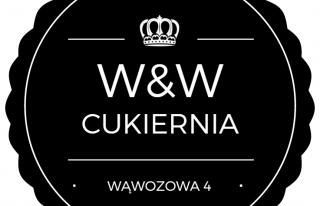 Cukiernia W&W Warszawa