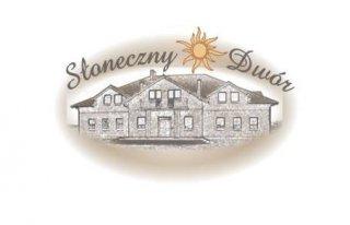 Restauracja Słoneczny Dwór Książ Wielkopolski