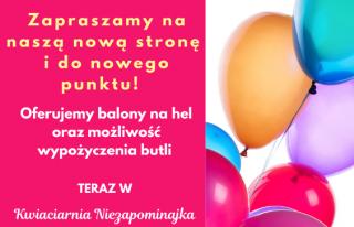 Balony na hel, Jawor Jawor