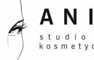 Studio Kosmetyczne ANIA              Anna Kowalska Starogard Gdański