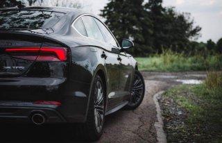 Audi A5 s line 2019  Bielsko-Biała