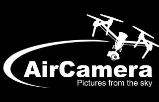 AirCamera.pl - fotografia i video z drona Trzebiatów