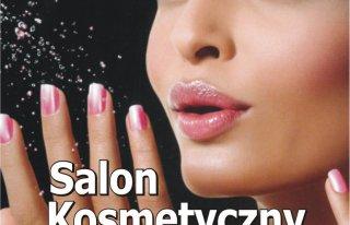 """Salon kosmetyczny """"Agnieszka"""" Bochnia"""