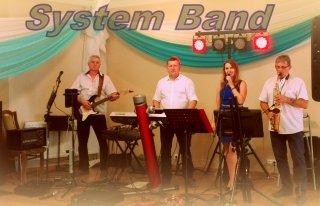 SYSTEM Band Ostrowiec Świętokrzyski