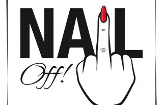 Nail Off - Salony Kosmetyczne Szczecin