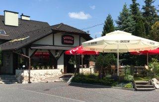 Kuchnia Polska  - Restauracja i Dom weselny Słomniki