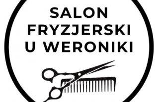 """Salon Fryzjerski """" u Weroniki """" Starogard Gdański"""