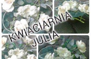 Kwiaciarnia Julia Witkowo