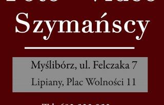 Foto-Video Szymańscy Myślibórz