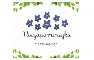 Kwiaciarnia Niezapominajka Gliwice