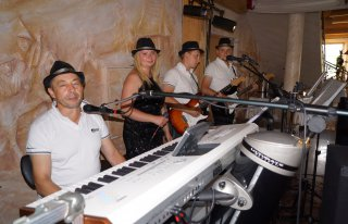 CONTRA-zespół muzyczny Chełm  Chełm