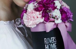 Flowers Home - kwiaty w pudełkach Piła