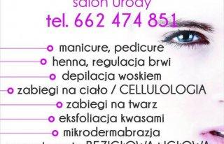 KaroLine Salon Urody Elbląg