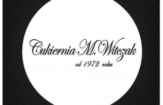 Cukiernia M.Witczak Caffè&Gelato Zduńska Wola