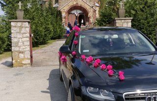 Audi a4 B8 Czarne Kielce