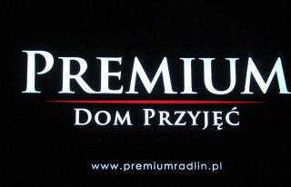 Dom Przyjęć Premium Radlin