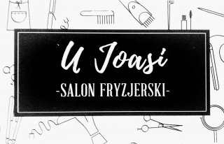 Salon Fryzjerski U JOASI Słupsk