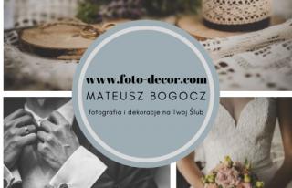 Foto-Decor Mateusz Bogocz Piasek