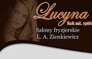 """Salon Fryzjerski """" Lucyna"""" Olsztyn"""