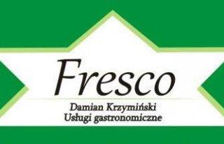 Fresco Catering Gorzów Śląski