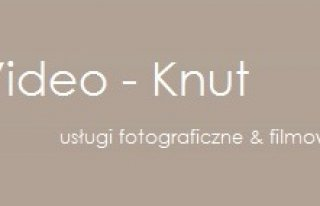 Video-Knut Filmowanie i Fotografia Ślubna Grudziądz
